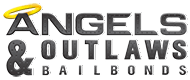 colorado springs bail bonds angels and outlaws logo