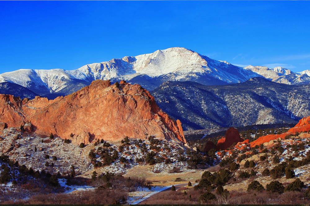 Bail Bonds Colorado Springs