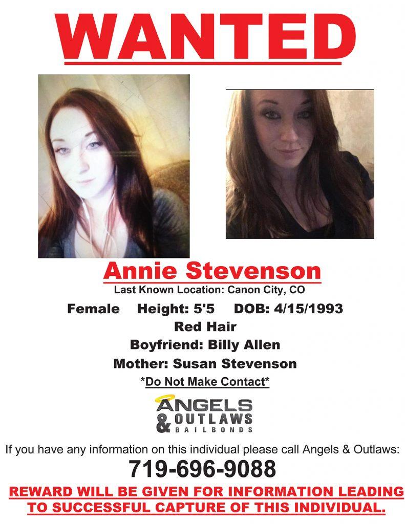 AnnieStevenson