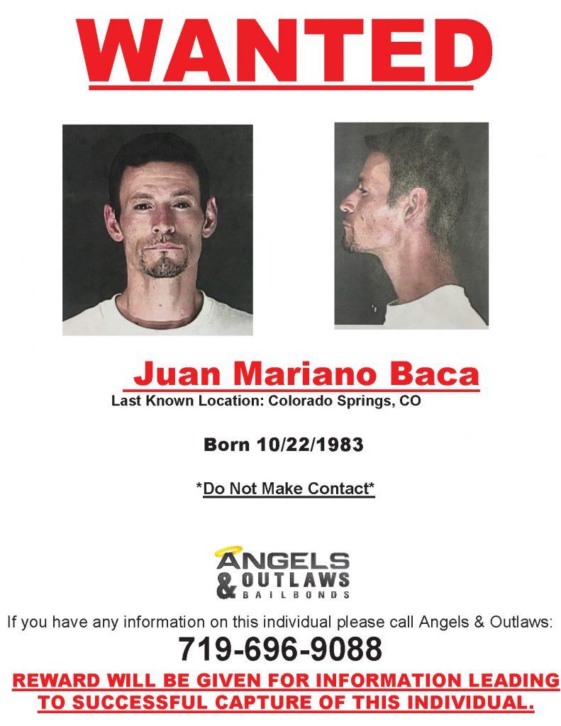 Juan Mariano Baca